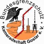Wappen der BGS-Kameradschaft Goslar e.V.