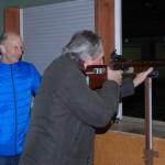 Schießen der BGSK Goslar 2014