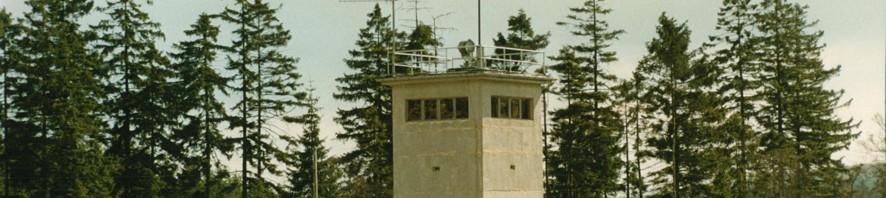 Beobachtungsturm BTV 4X4